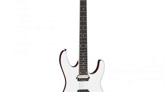 Dean MD 24 Select Classic White