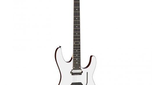 Dean MD 24 Select Floyd Classic White