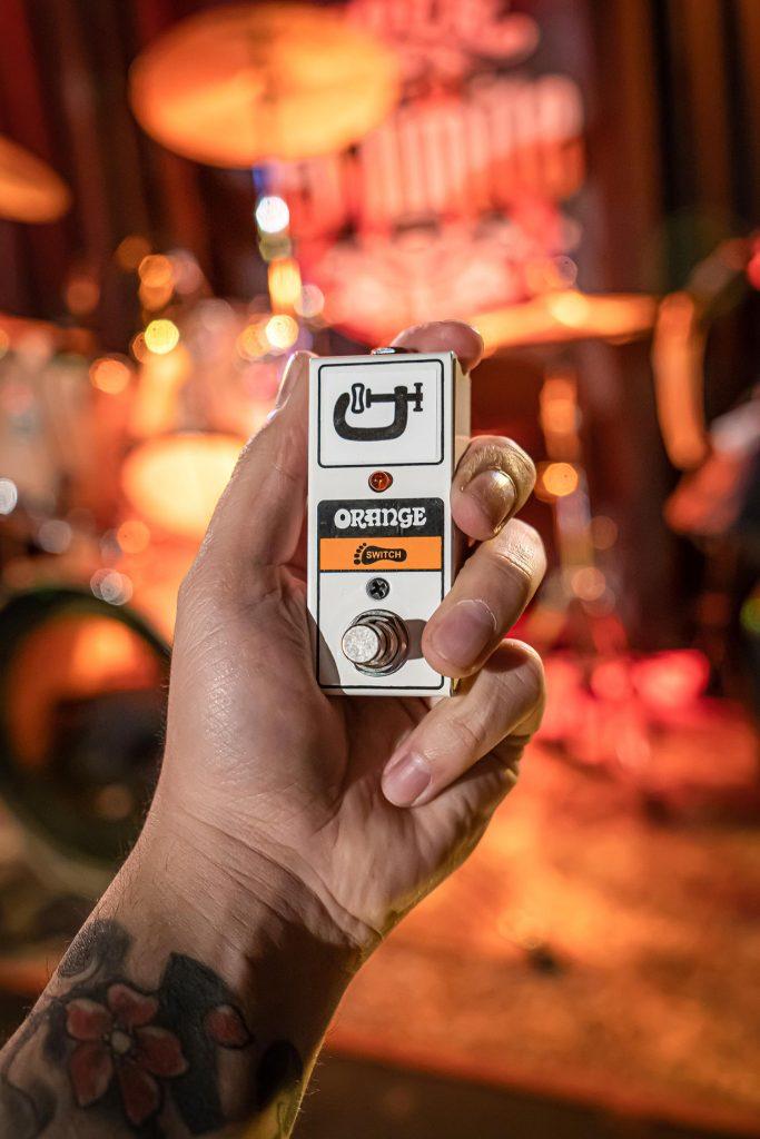 Orange Amps FS1 Mini Footswitch