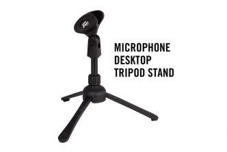 Peavey Microphone Desktop Tripod Stand