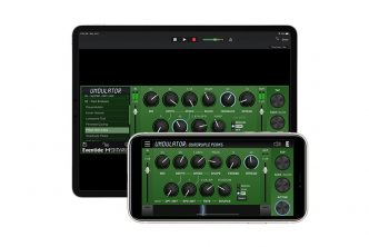 Eventide Releases Undulator Plug-In