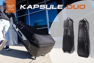 Gruv Gear Kapsule Duo