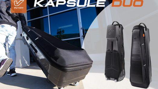Gruv Gear Kapsule Duo