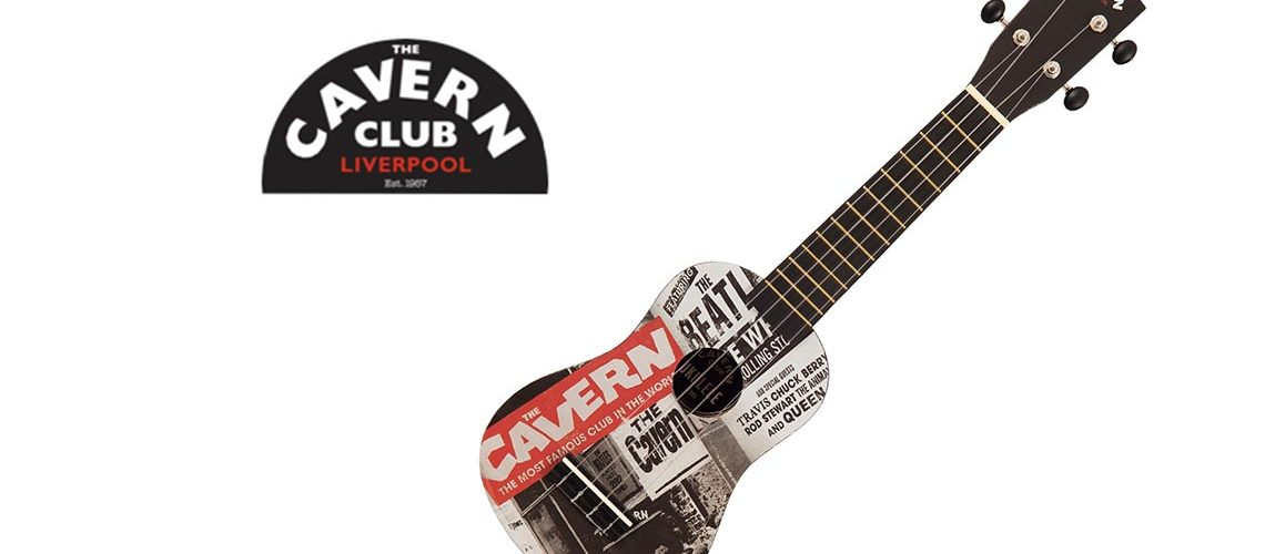 The 2020 expanded range of The Cavern Club officially licensed products