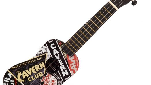 The Cavern Club Ukuleles
