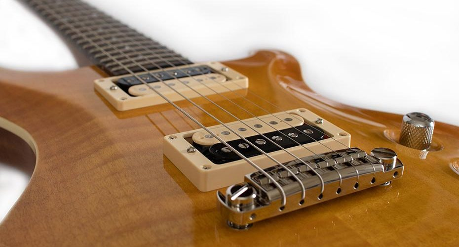 John Wallace Guitars Introduces The Aventine Standard