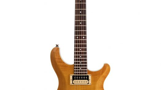 John Wallace Guitars Aventine Standard