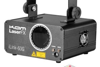 KML203 - Kam iLink 60G Laser Light