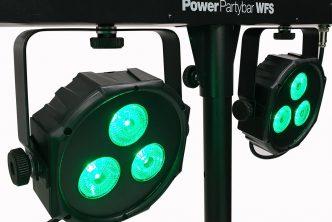 KML305 Kam Power Partybar WFS