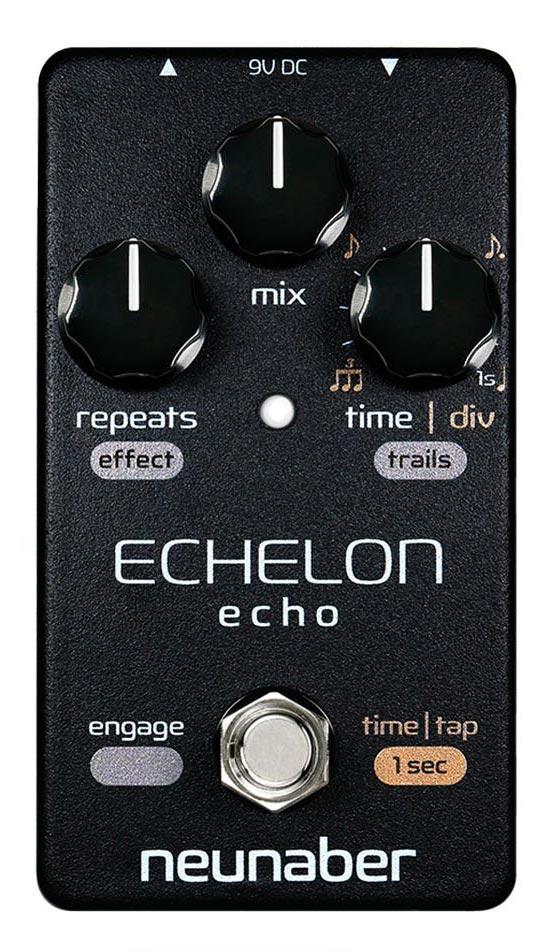 Neunaber Echelon Echo v2