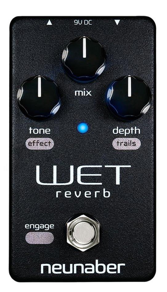 Neunaber Wet Reverb v5