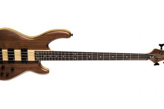 Dean Introduces the Edge Pro Select Series Bass Guitars