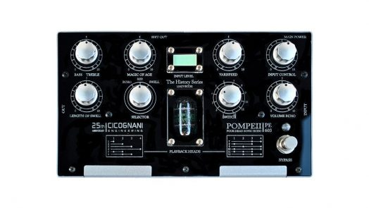 Godlyke distributes Cicognani effects in USA