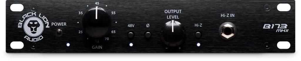 Black Lion Audio B173 mkII