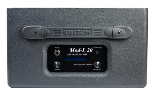 "Kustom KMOD20 1 x 8"" modeling amp"