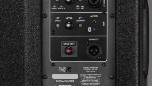 Powerwerks PW15PRO
