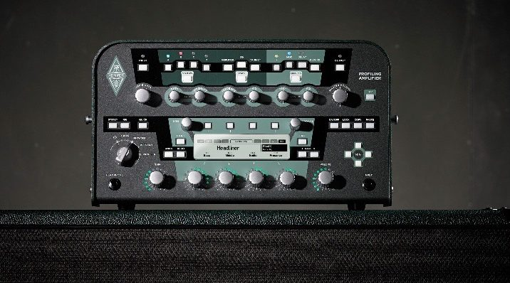 The new Kemper Drive - One to rule them all