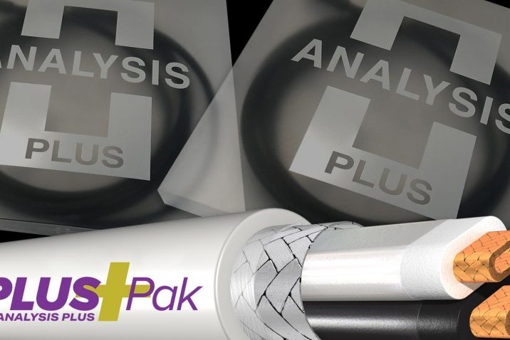 Analysis Plus Introduces Convenient Multi-Cable PlusPaks for the Holidays at Special Prices