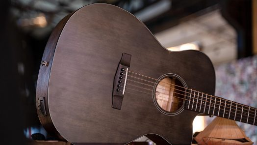 Cort Core-OC Collection - All-Solid Acoustic Guitars