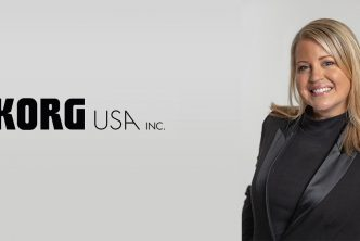 Korg USA Promotes Morgan Walker to Director of Marketing Communications