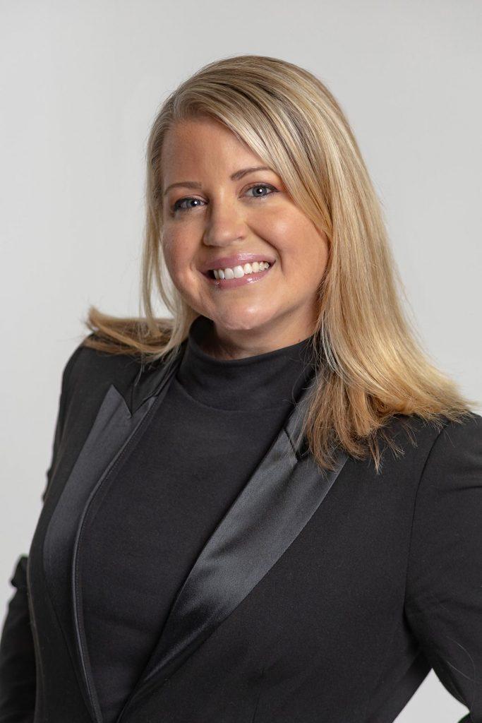 Morgan Walker Korg USA Director of Marketing Communications