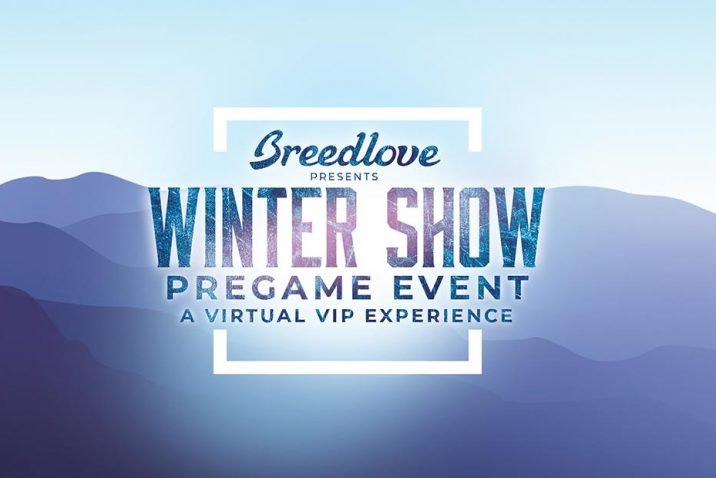 Breedlove VIP Winter Show Pregame Event opens the doors, virtually, on Bend, Oregon Custom Shop, Jan. 11–12