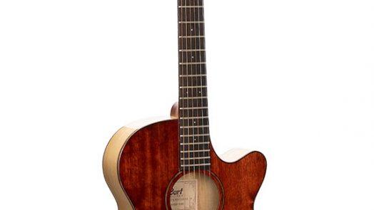 Cort Guitars SFX-Myrtlewood Acoustic-Electric