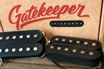 Porter Pickups Introduces Gatekeeper Line