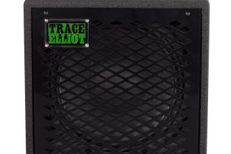 Trace ELF Combos Trace Elliot Bass Amps