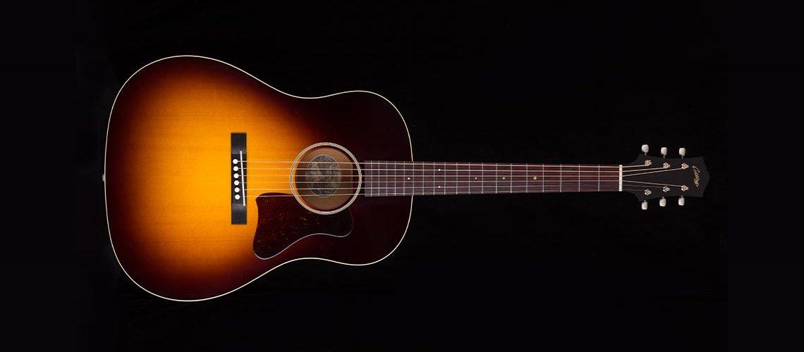 Collings Guitars CJ-45 T