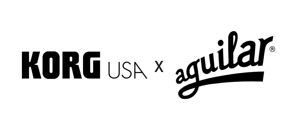 Korg USA Announces Acquisition of Aguilar Amplification Company