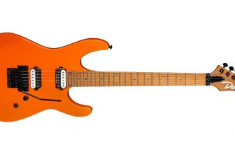 Dean MD24 Floyd Roasted Maple Vintage