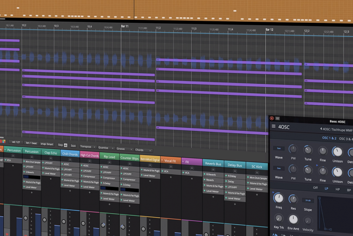 Waveform Pro 11.5 Free Update From Tracktion