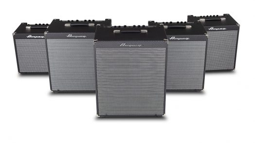 Ampeg Rocket Bass combos