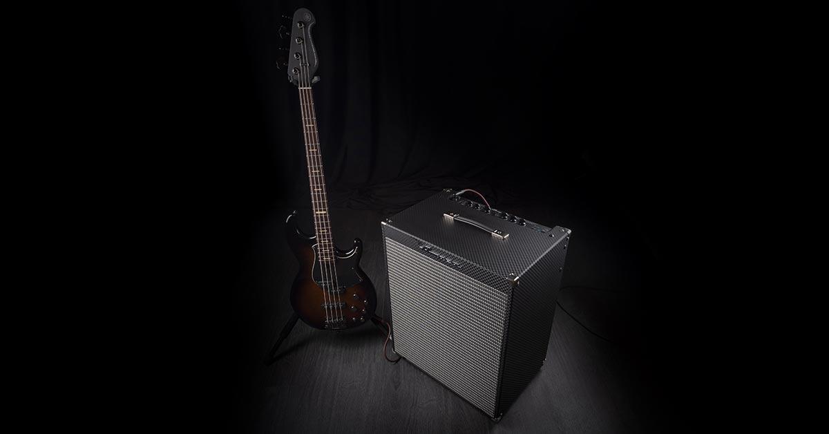 Ampeg Rocket Bass combos