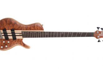 Cort Guitars Artisan A5 Beyond bass guitar
