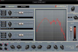Nembrini Audio Voice DC30 IR Loader