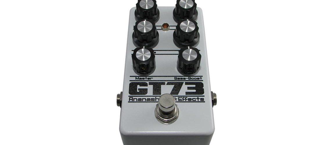 Ananashead GT73