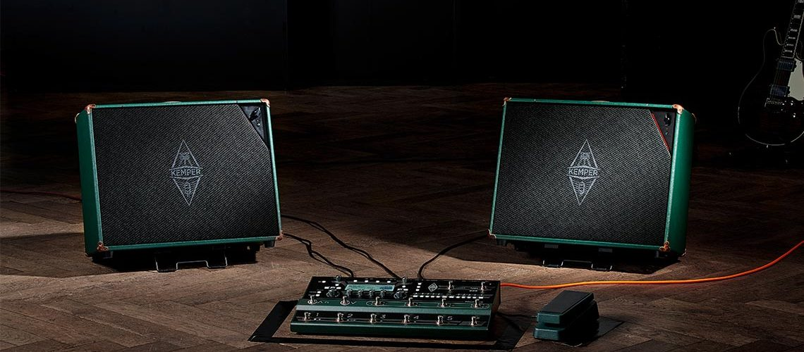 Power to the People: The KEMPER Power Kabinet is here