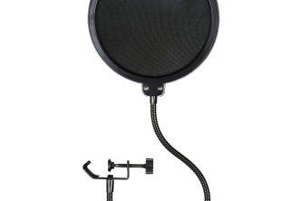 Kinsman Professional Condenser Microphone Kit