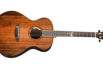 Breedlove Guitars 30th Anniversary Phoenix Concert E