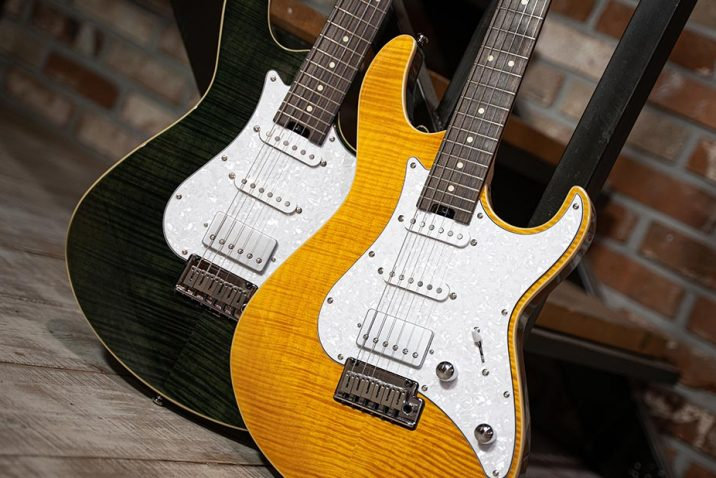 Cort Guitars introduces the G280 Select electric guitar