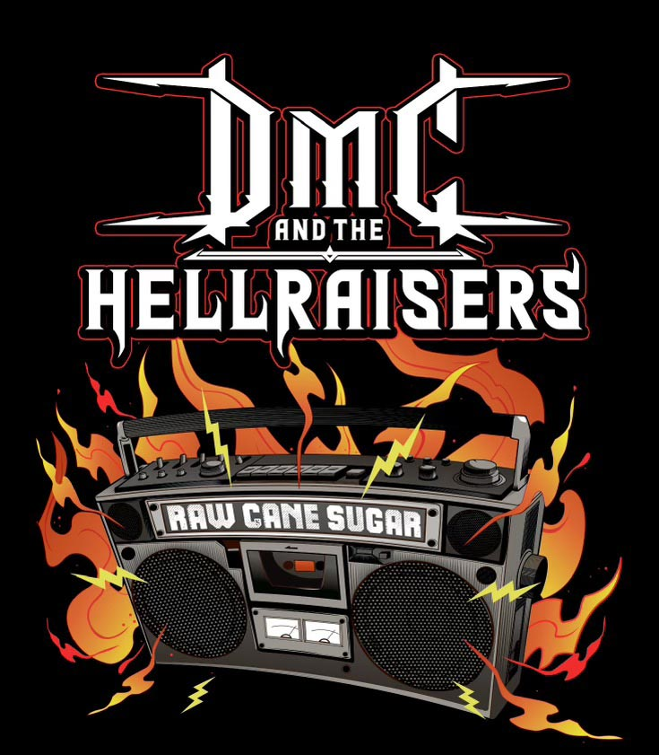 DMC and the Hellraisers to Drop Debut EP Raw Cane Sugar