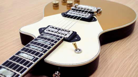 Orange Amps Hand Built OE-1 Guitar