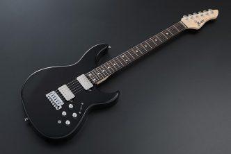 BOSS Unveils EURUS GS-1 Electronic Guitar