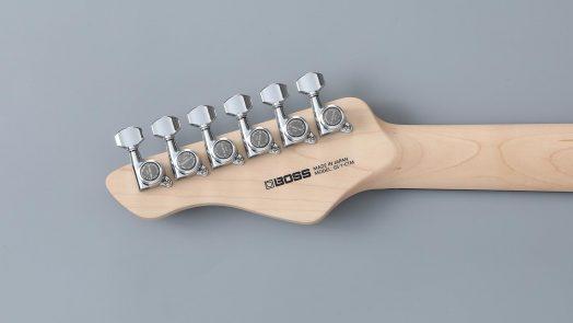 BOSS EURUS GS-1 Electronic Guitar