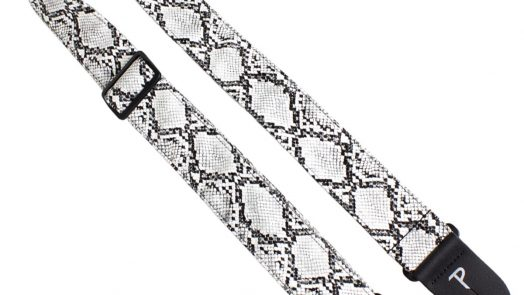 Perri's expands its enormous range of musical instrument straps