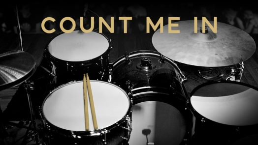 Drumming Legends Share their Passion In Movie Count Me In